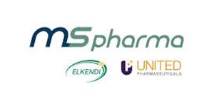 MS Pharma İlaç
